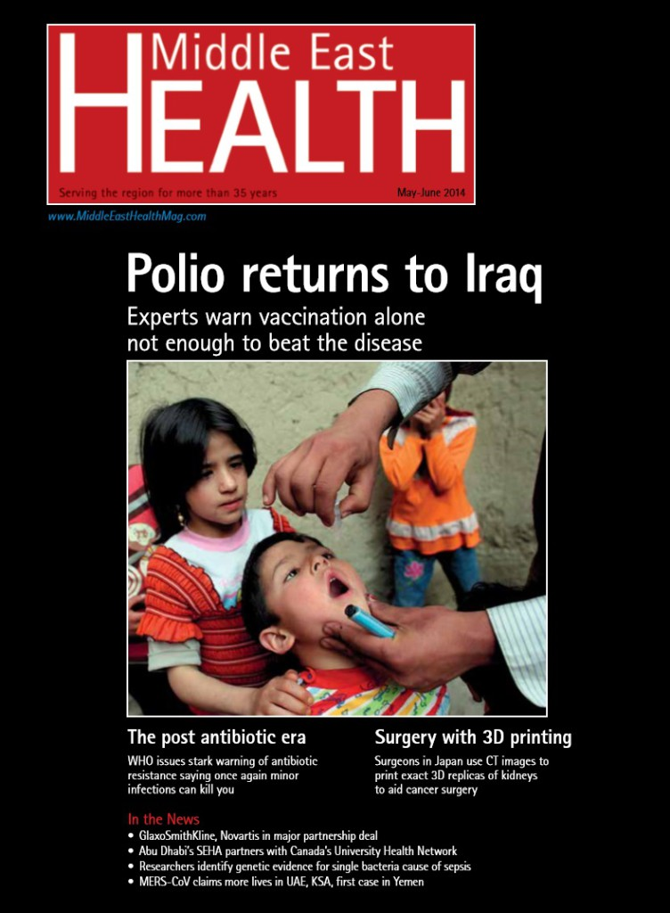 Middle East Health Mag
